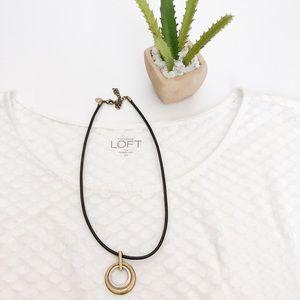 Lia Sophia Tuscany Necklace